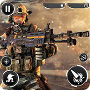 Game Sniper City Strike Anti Terrorist Shooter apk for kindle fire