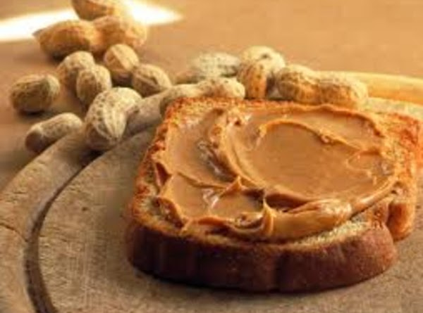 Peanut butter and honey: On warm toasted bread, spread peanut butter on one side...