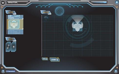 Cyber Robot 3