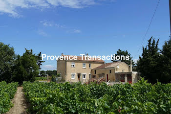 propriété à Camaret-sur-Aigues (84)