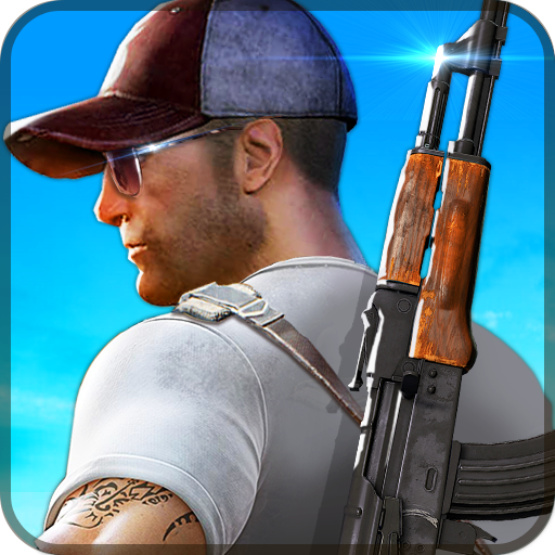 Commando Officer Battlefield Survival 1.8