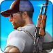Commando Officer Battlefield Survival