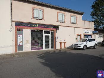locaux professionels à Mazeres (09)