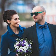 Wedding photographer Yuriy Chernikov (Chernikov). Photo of 13.03.2014