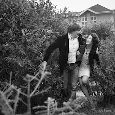 Wedding photographer Elena Zavdoveva (zavelena). Photo of 04.03.2013