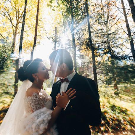 Wedding photographer Aleksey Aleshkov (Aleshkov). Photo of 06.09.2015