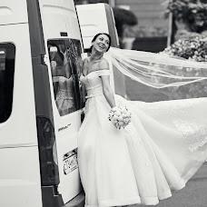 Fotograful de nuntă Anton Tyurin (AntZ78). Fotografia din 24.09.2018