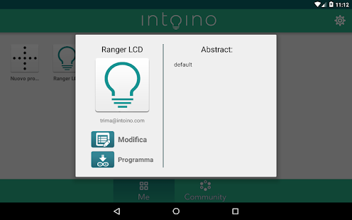 Intoino- screenshot thumbnail