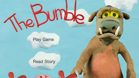 The Bumble Storybook