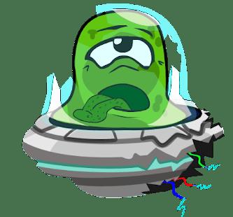 Alien Fugitivo - náhled