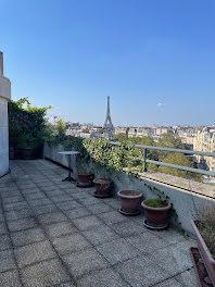 duplex à Paris 15ème (75)