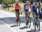 Cavagna rondt zijn vlucht af met overwinning in Toledo