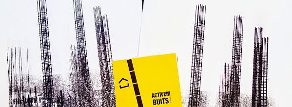 Photo: Sondes de Paper : Activem els Buits  Sonda local de Manresa