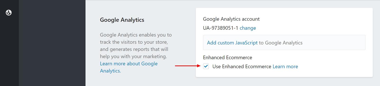 Guide] Setup Google Analytics Enhanced E-Commerce on Shopify