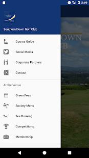 Southerndown Golf Club - náhled