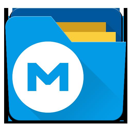 Baixar Mega Plugin for Solid Explorer para Android