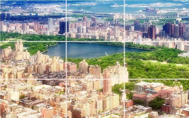 Puzzle - New York City - screenshot