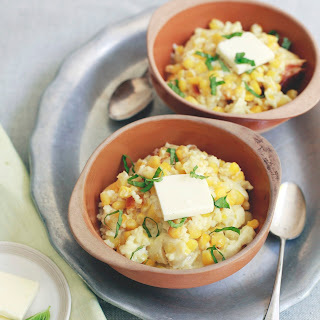 Slow-Cooker Corn Pudding.