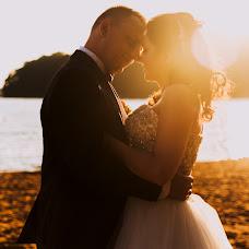 Wedding photographer Joanna F (kliszaartstudio). Photo of 25.01.2018