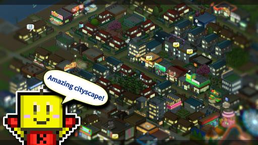 Dream Town Story 1.6.0 screenshots 14