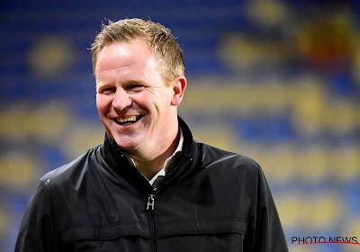 KV Mechelen geeft twee jongeren kans om zich te tonen