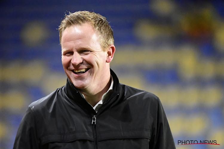 """KV Mechelen viseert linkerkolom: """"Je wil er altijd wel nog iemand bij, maar niet gewoon om erbij te nemen"""""""