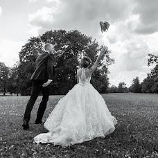 Wedding photographer Olya Veyderpas (veyderpas). Photo of 17.09.2018