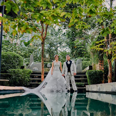 Wedding photographer Nick Lau (nicklau). Photo of 07.03.2017