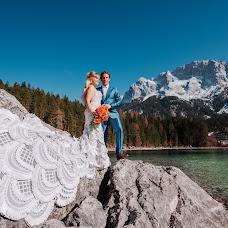Hochzeitsfotograf Maria Belinskaya (maria-bel). Foto vom 04.04.2019