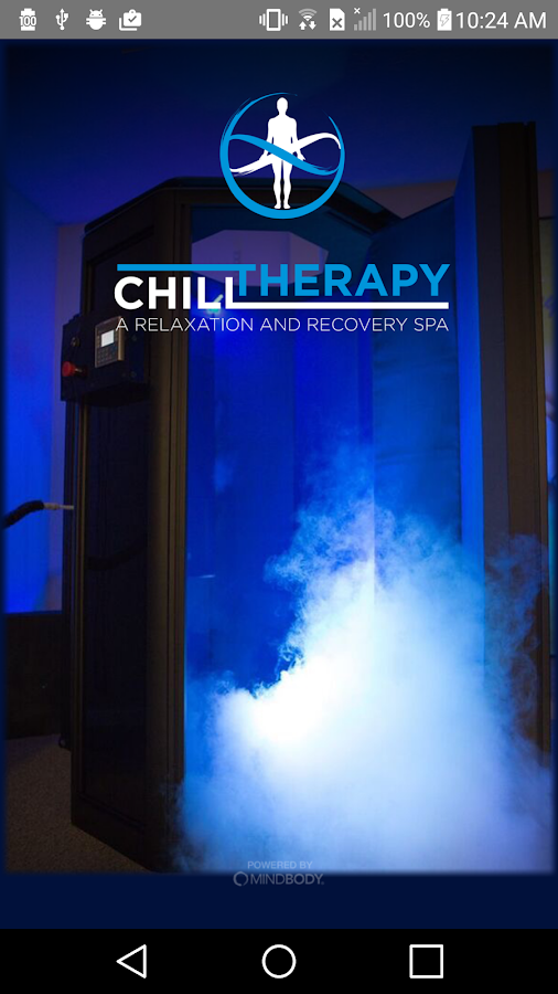 Chill Therapy- screenshot