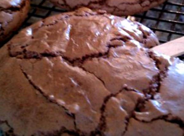 Brownie On A Stick Recipe