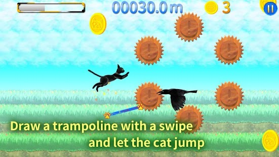 CaTrampoline- screenshot thumbnail
