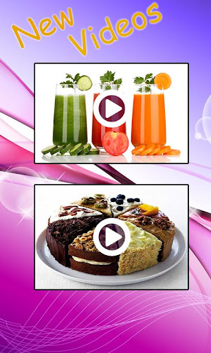 玩免費遊戲APP|下載Dessert Smoothis Recipes Video app不用錢|硬是要APP