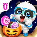 Baby Panda World icon