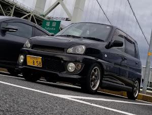 プレオ RS-Limitedのカスタム事例画像 shougo3923さんの2020年07月04日18:35の投稿