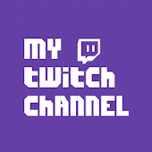 My Twitch Channel