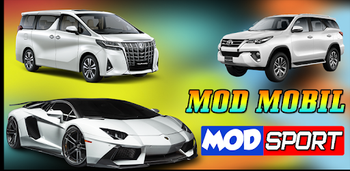 Mod Livery luxury cars BUSSID 1 6 (Android) - Download APK