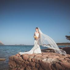 Wedding photographer Tania Mura (TaniaMura). Photo of 18.05.2018