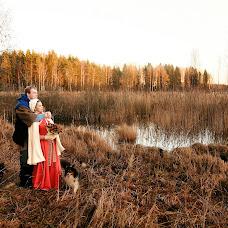 Wedding photographer Olga Vaayne (Vaaine). Photo of 09.12.2015