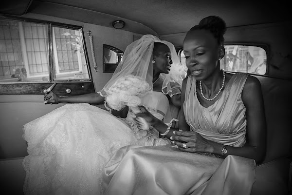 Wedding photographer Peter Mutuma (mutuma). Photo of 02.03.2015