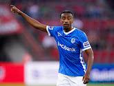 """Ndayishimiye heeft geen spijt van vroeg vertrek uit Brussel: """"Het waren clubs met een ander DNA dan dat van Anderlecht"""""""