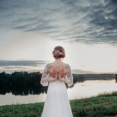 Wedding photographer Dmitriy Kuvshinov (Dkuvshinov). Photo of 28.07.2017