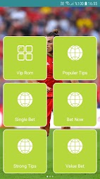 Best Free Betting Tips And Coupons APK screenshot thumbnail 2