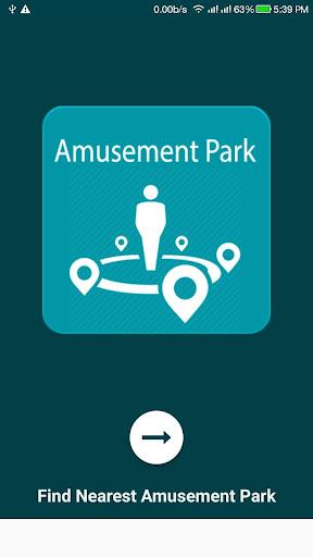 Nearby Near Me AmusementPark 1.0.2 screenshots 2