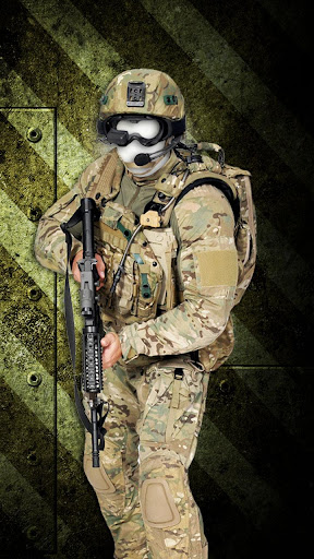 陆军照片套装编辑器