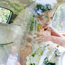 Wedding photographer Marscha van Druuten (odiza). Photo of 04.03.2015