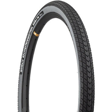 Surly ExtraTerrestrial Tire - 650b x 46, Tubeless, Black/Slate, 60tpi
