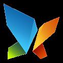 Mobo Launcher-Simlpe,Elegante icon