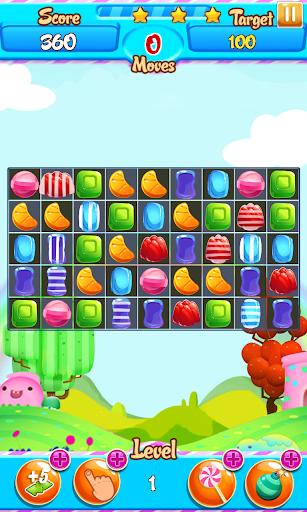 Candy Match 500