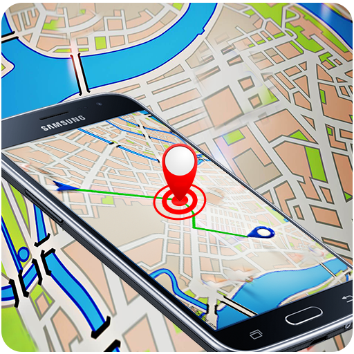 GPS Navigation & Route tracker (app)
